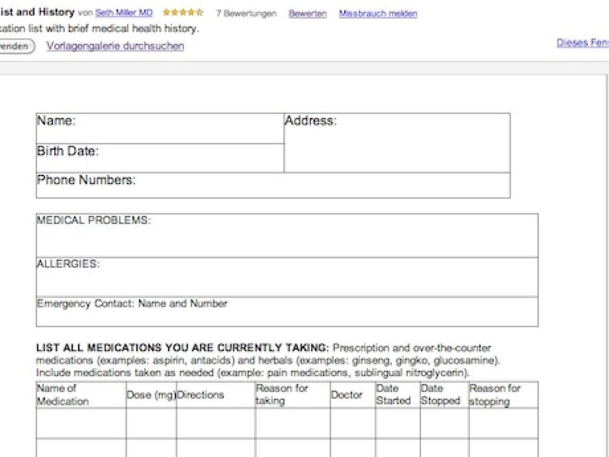 Google Docs Mithilfe Von Vorlagen Erstellen Ifun De 9