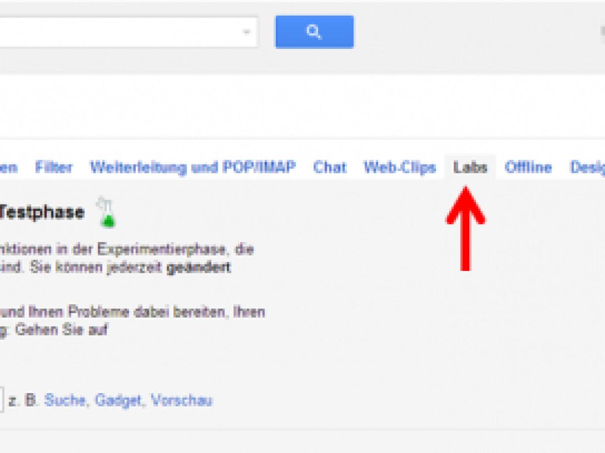 Gmail: Textbausteine verwenden   NETZWELT