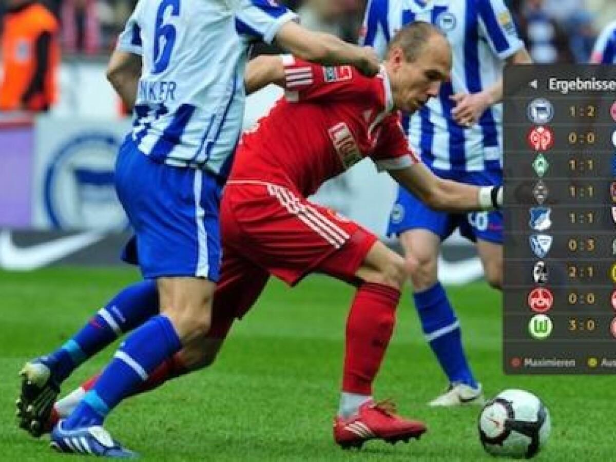 Telekom Sky Bundesliga