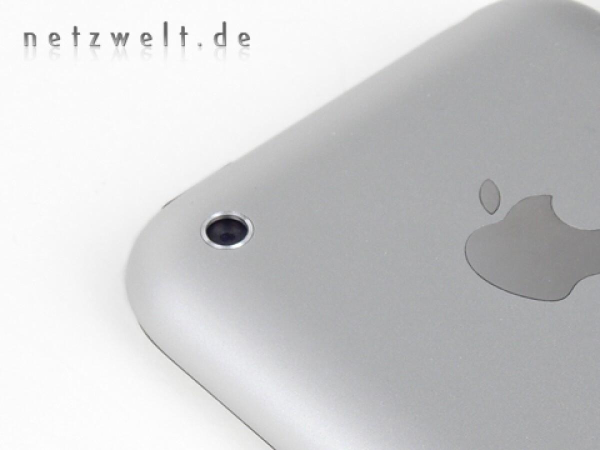 """Na pierwszy rzut oka łatwo przeoczyć najlepszy aparat iPhone'a.  Tak jak my """"Logo""""."""