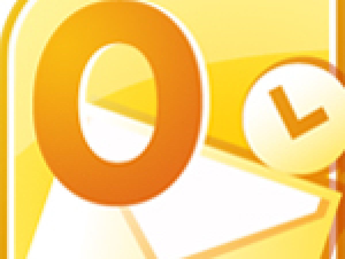 Microsoft Outlook Hotmail Connector