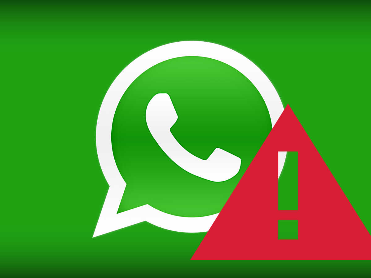 Probleme Mit Whatsapp