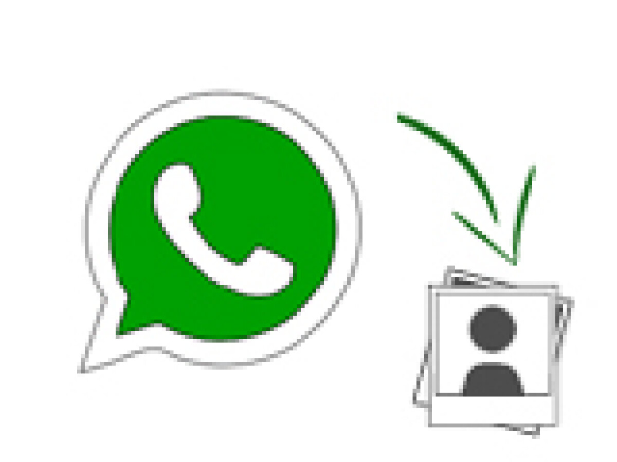 Whatsapp kein profilbild aber info sichtbar | Gelöst