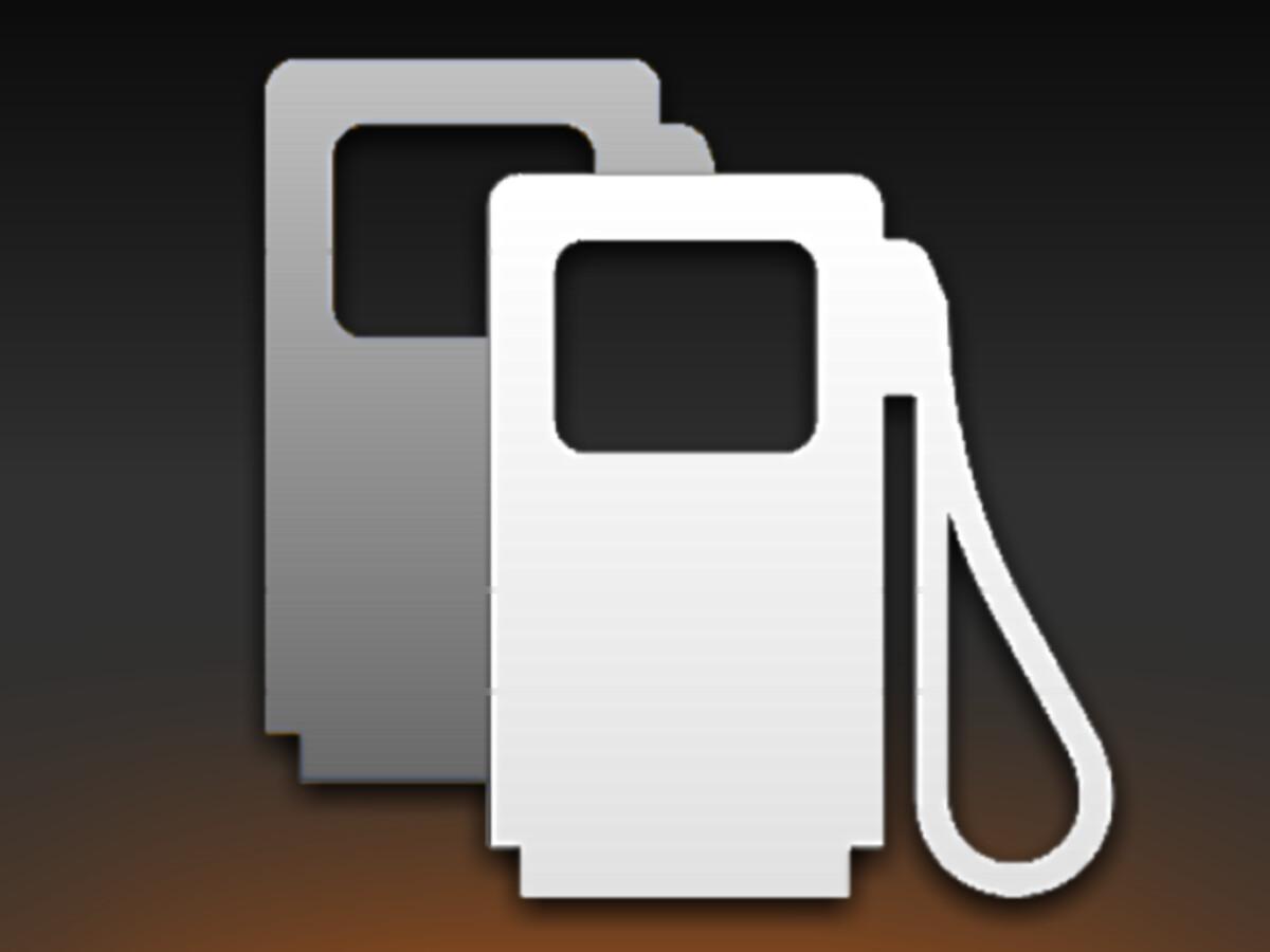 benzin verbrauch rechner
