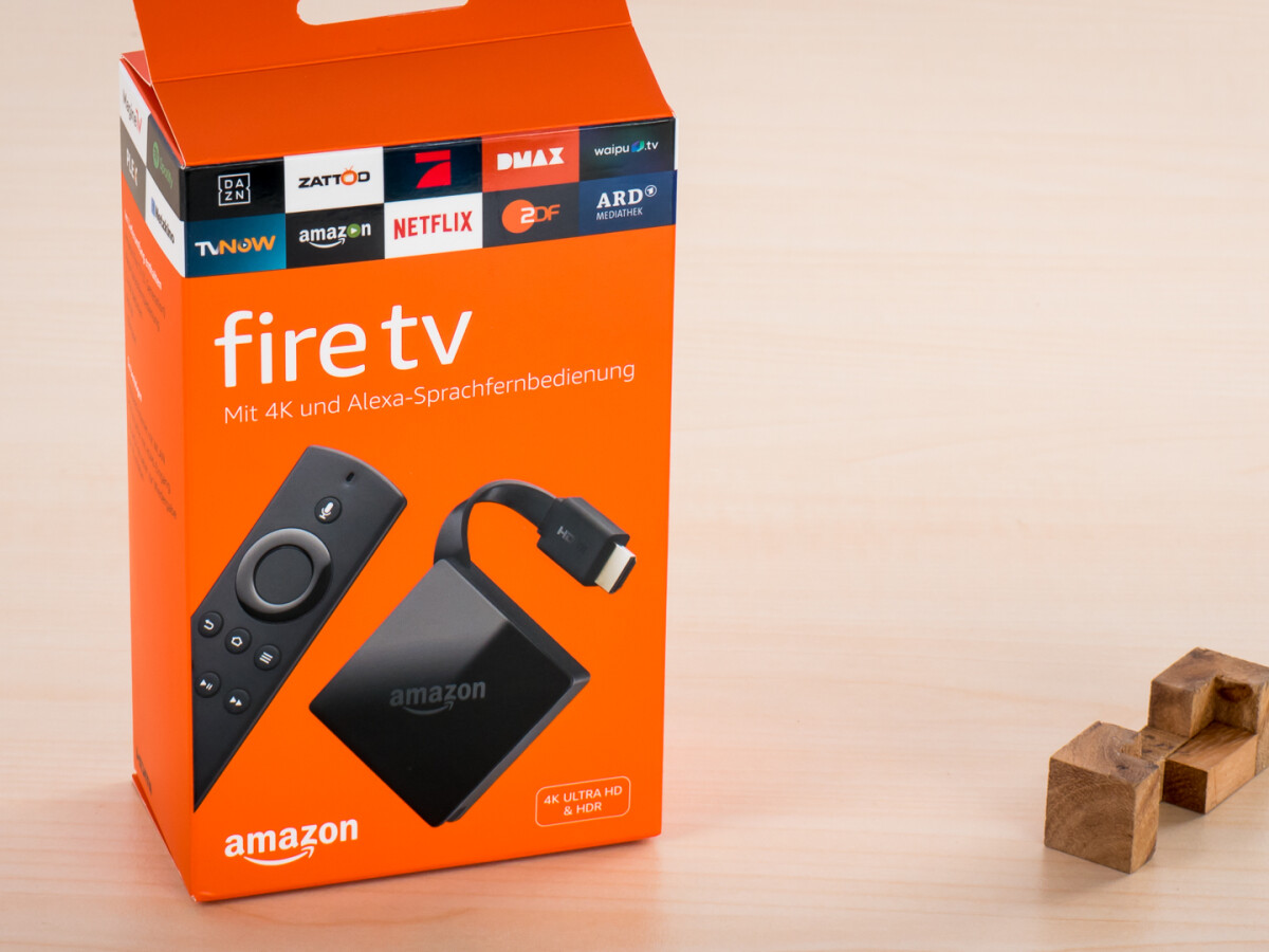 Wie Funktioniert Der Fire Tv Stick