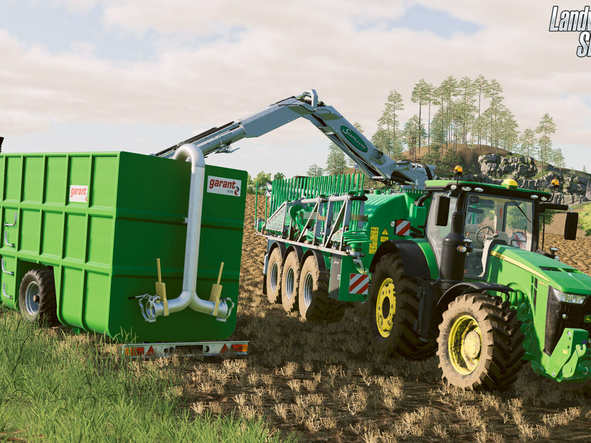 landwirtschafts simulator 2019 tipps