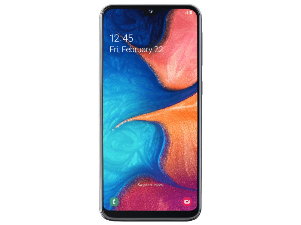 Samsung Galaxy A20e krijgt Android 11 en One UI 3.1.