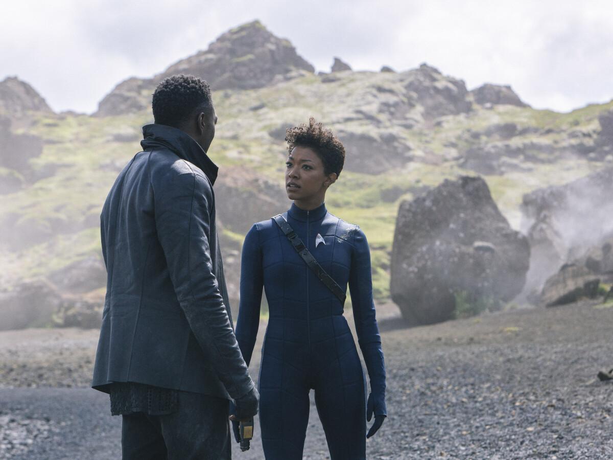Star Trek Discovery Serien Stream