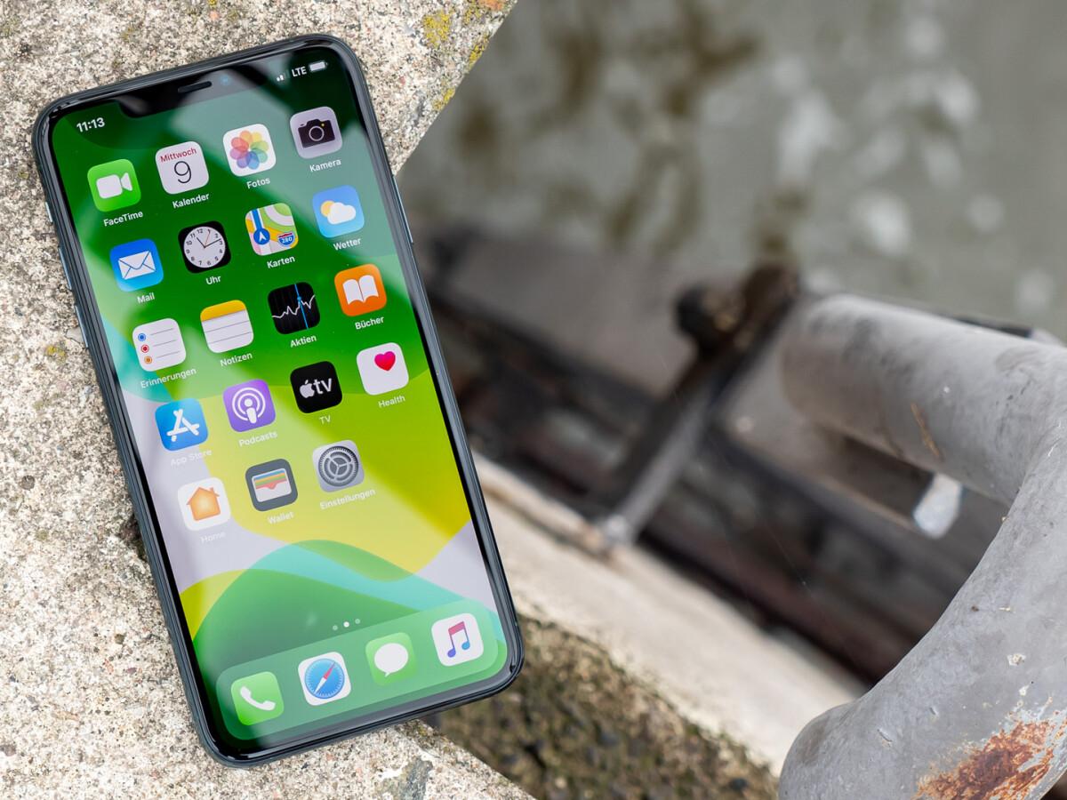 Apple veröffentlicht iOS 13.2.3: Fehlerbehebungen für iPhone und iPad