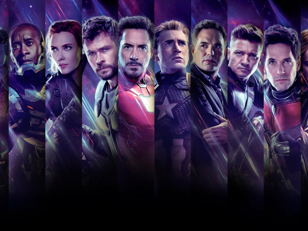 Chronologische Reihenfolge Marvel Filme Und Serien