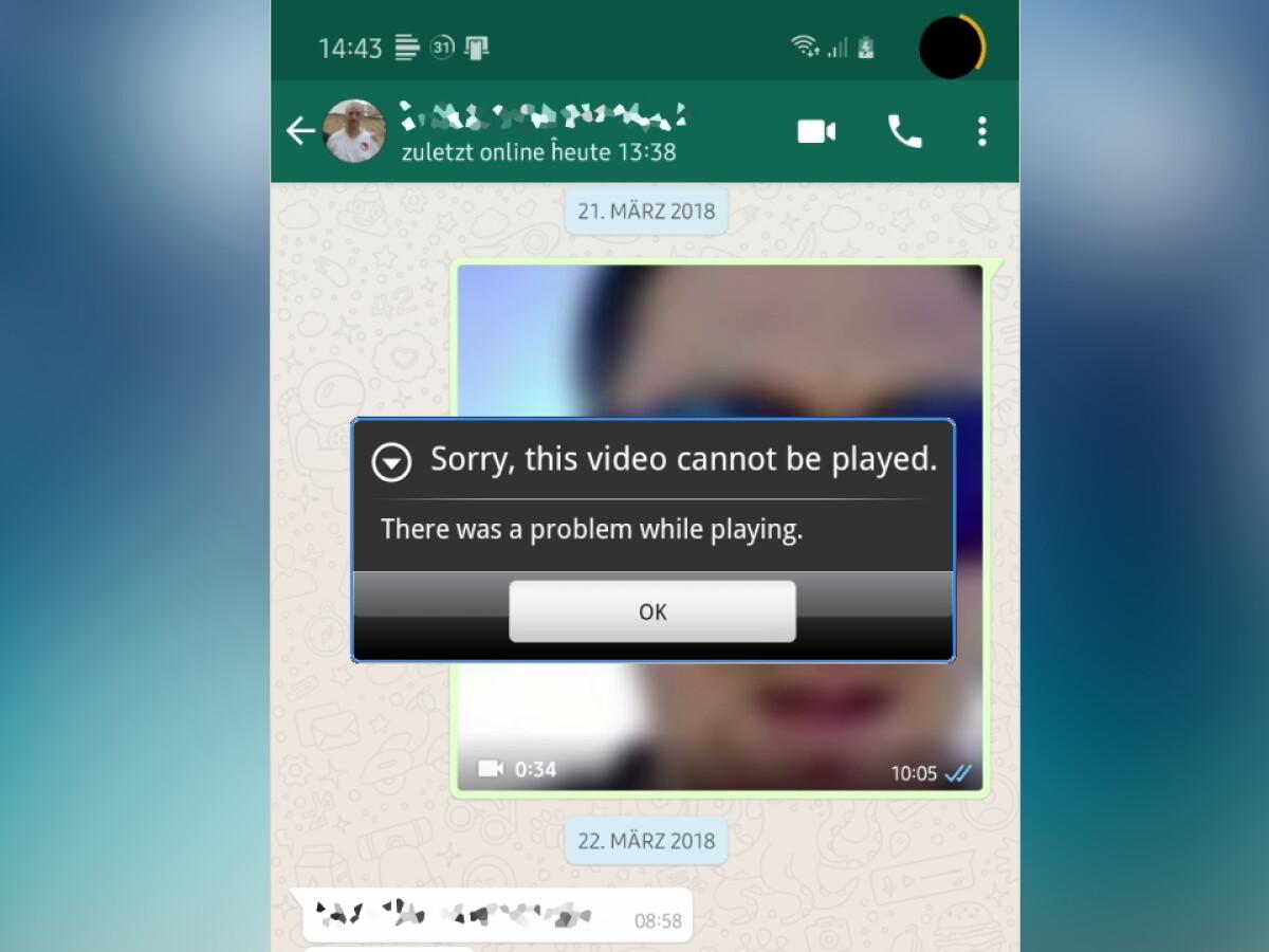 Chrome Spielt Keine Videos Ab