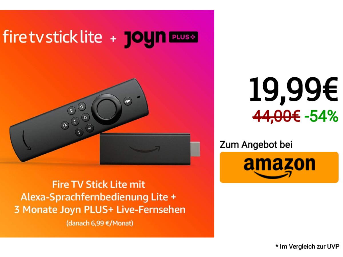 Amazon Fire Tv Stick Netflix Kostenlos