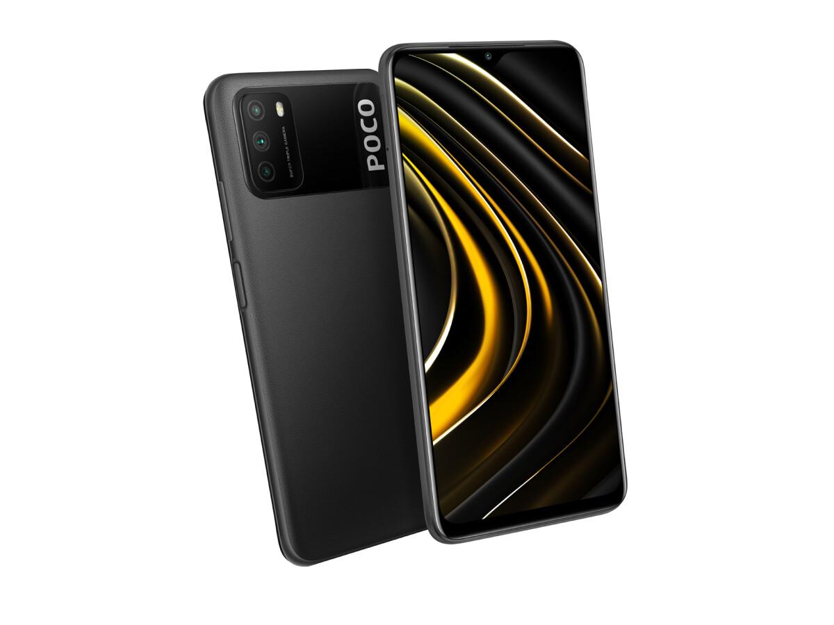 Xiaomi will soon add a Pro model to the Poco M3.