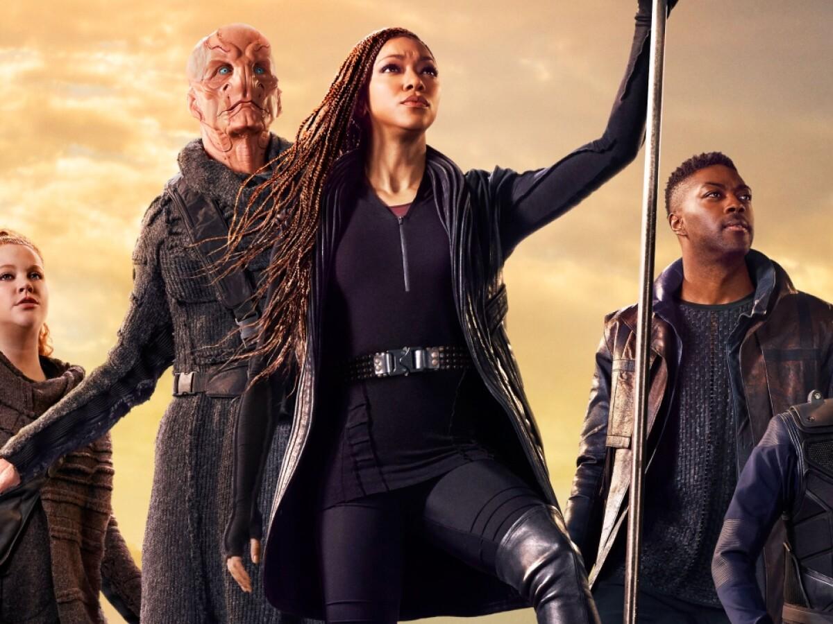 Star Trek Discovery Staffel 2 Stream Deutsch