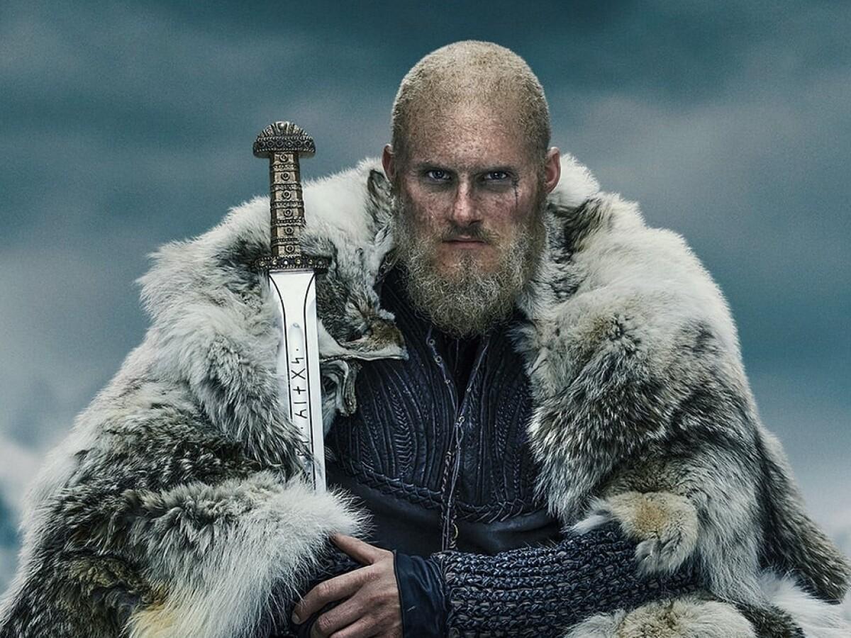 Vikings Staffel 6.2