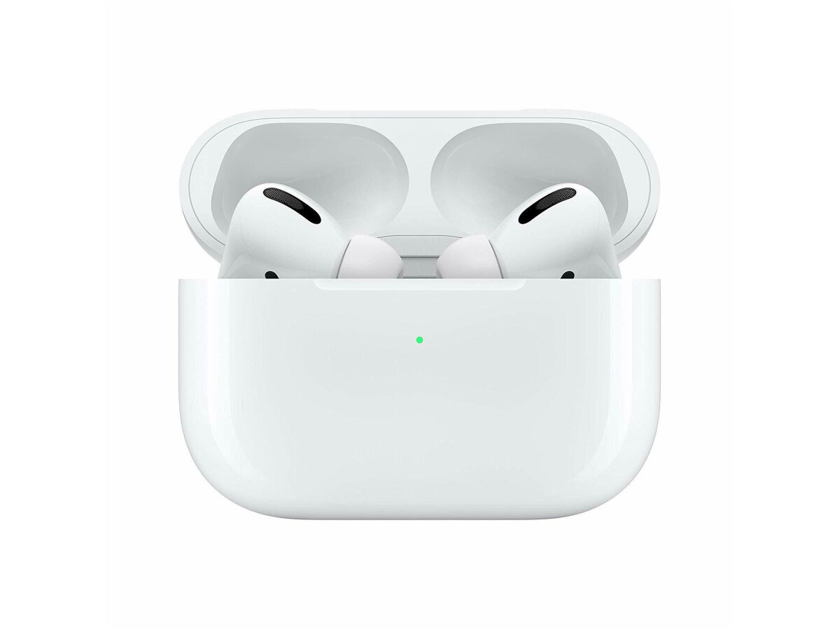 The AirPods Pro and the AirPods 2 receive a small update.