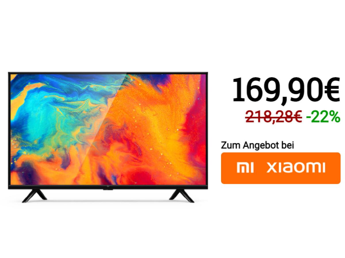 Xiaomi Smart-TV
