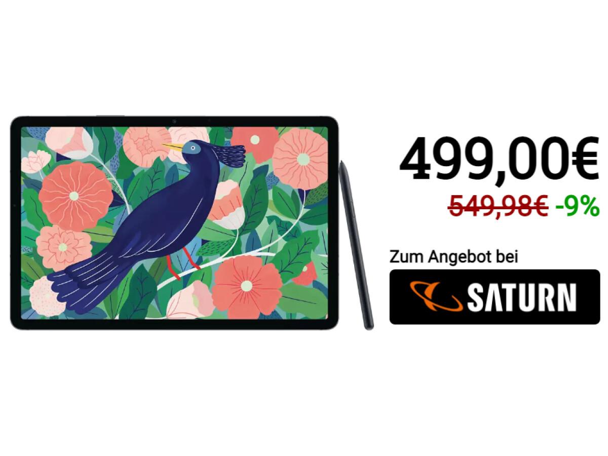 Samsung Galaxy Tab S7   WLAN