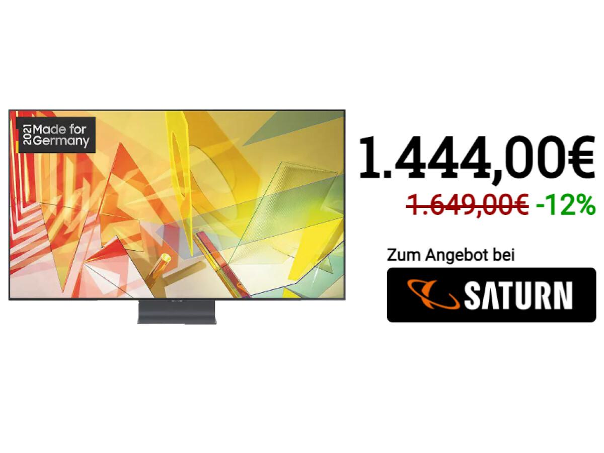 Samsung GQ65Q95TCT    QLED TV    65 inches
