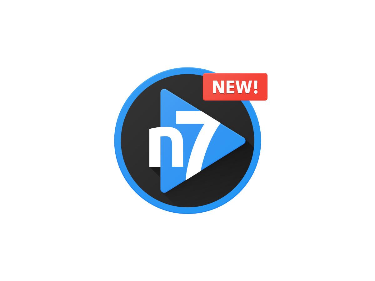 n7player Music Player - Download - NETZWELT