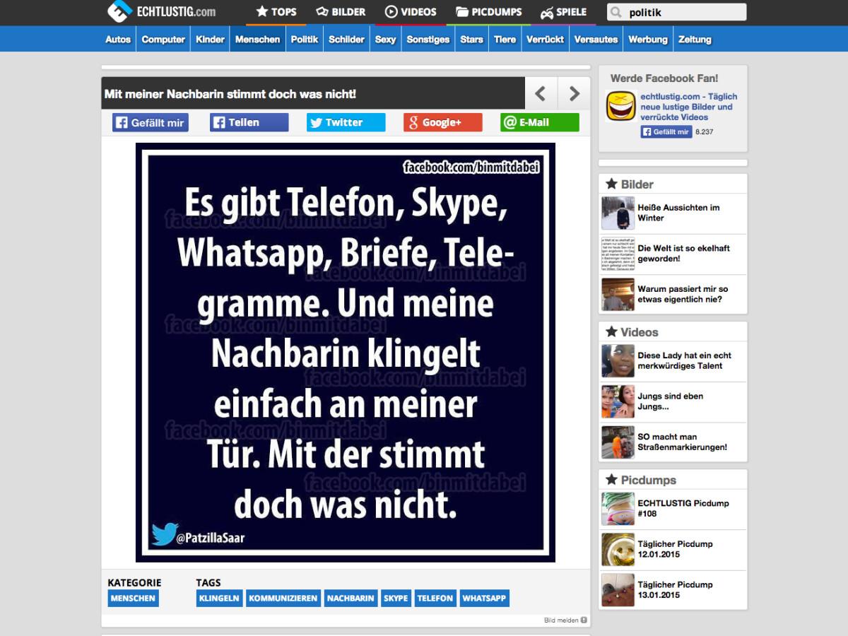 Nachrichten bilder süße whatsapp Süße gute