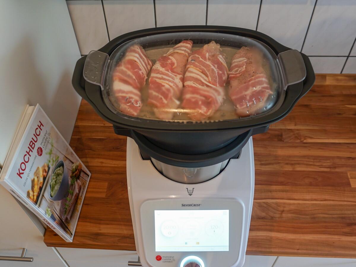 monsieur cuisine connect21 229648 - Monsieur Cuisine Connect Rezepte Runterladen