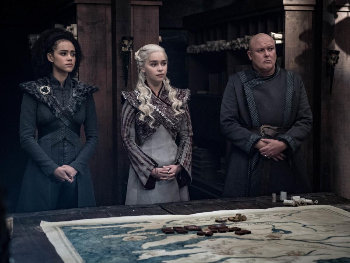 Game Of Thrones Staffel 8 Folge 3 Wer Stirbt