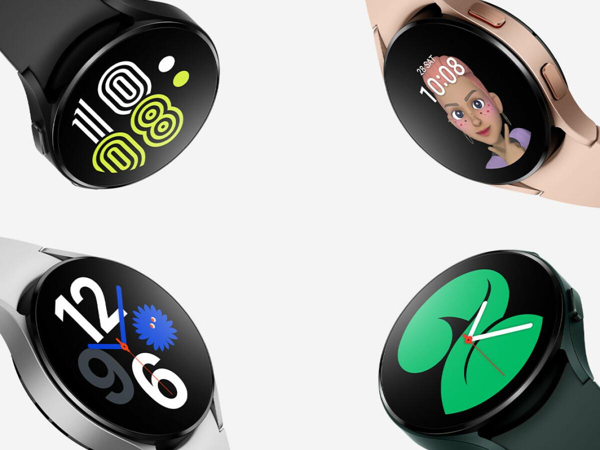 Samsung Galaxy Watch 4 kan niet meer worden gekoppeld aan de iPhone.