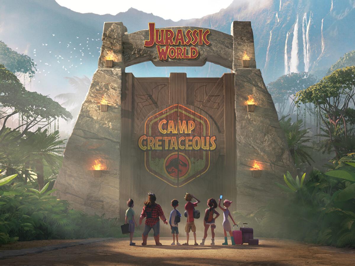 Jurassic World Neue Abenteuer