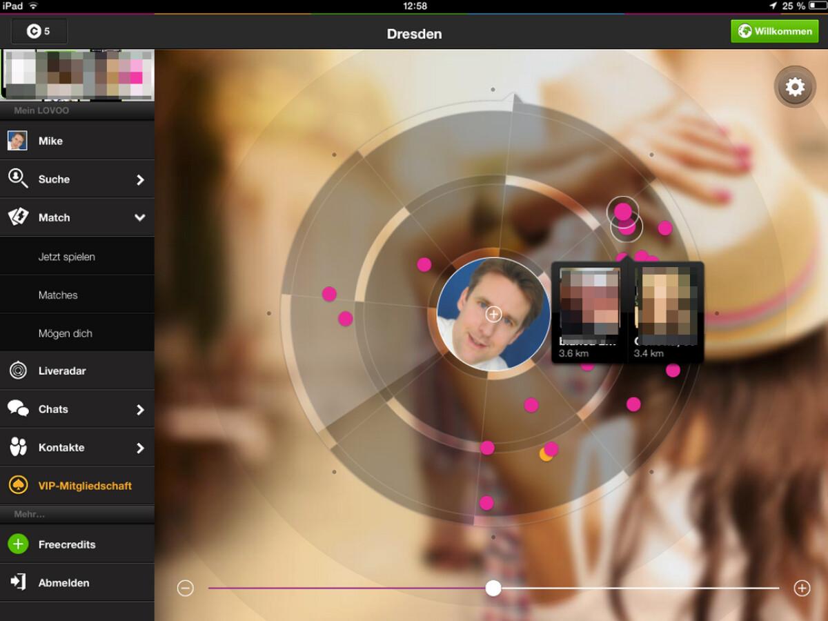 LOVOO-Account löschen: Dating-Dienst kündigen - so geht es