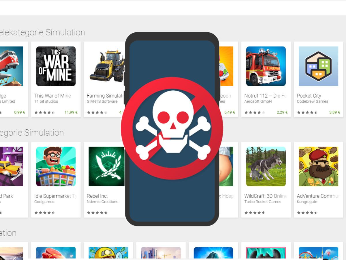 Play Store Gratis Installieren