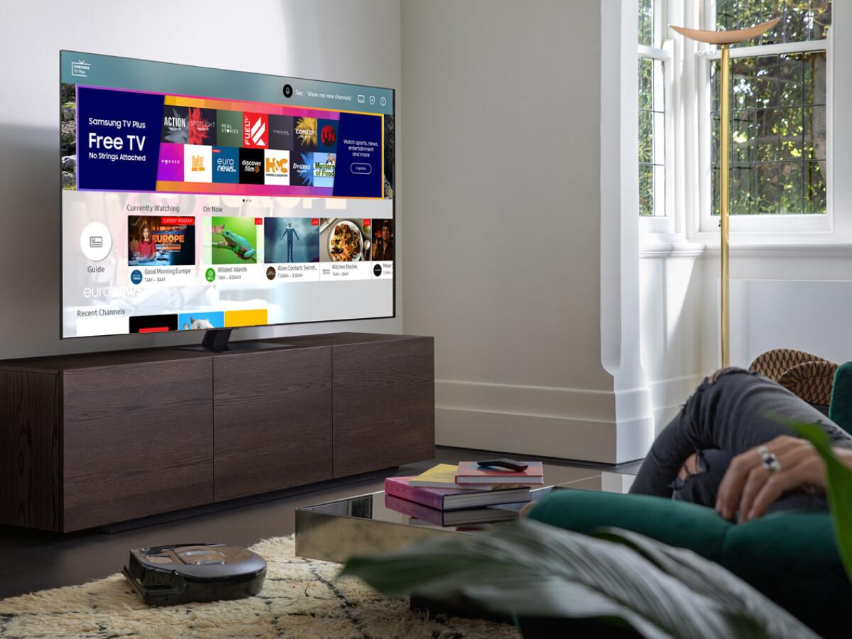 Ist Samsung Tv Plus Kostenlos