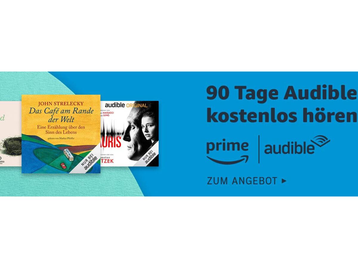 Amazon Hörbücher Kostenlos