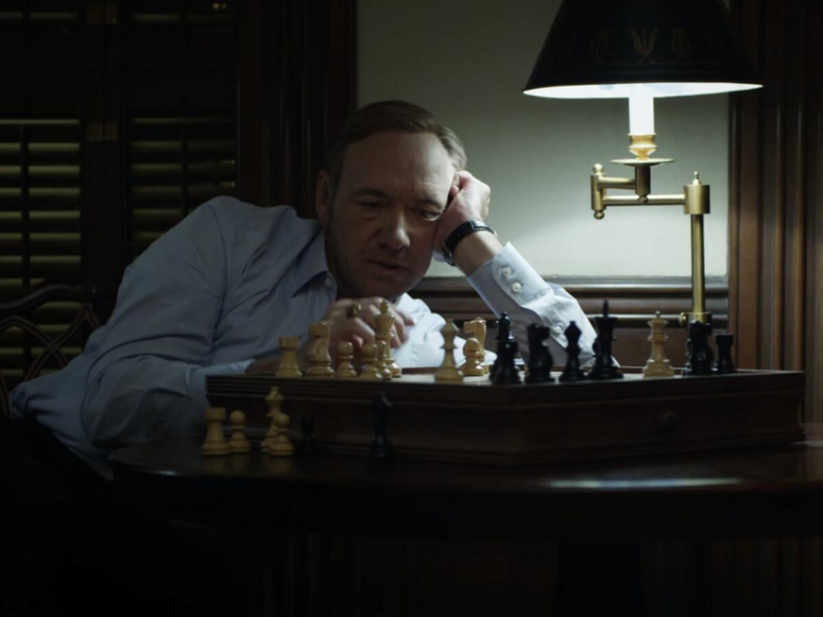 House Of Cards Staffel 1 Stream