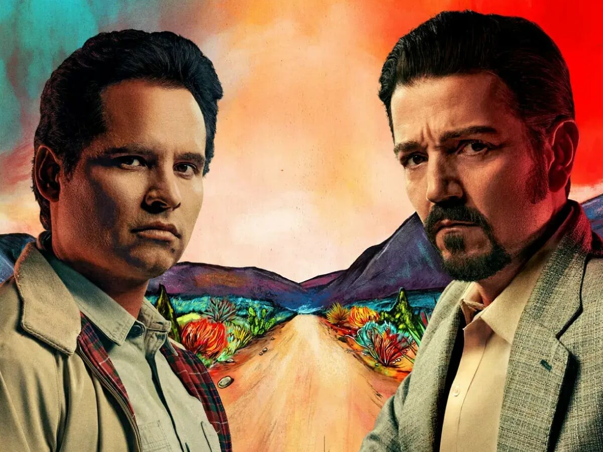 Narcos Episodenguide