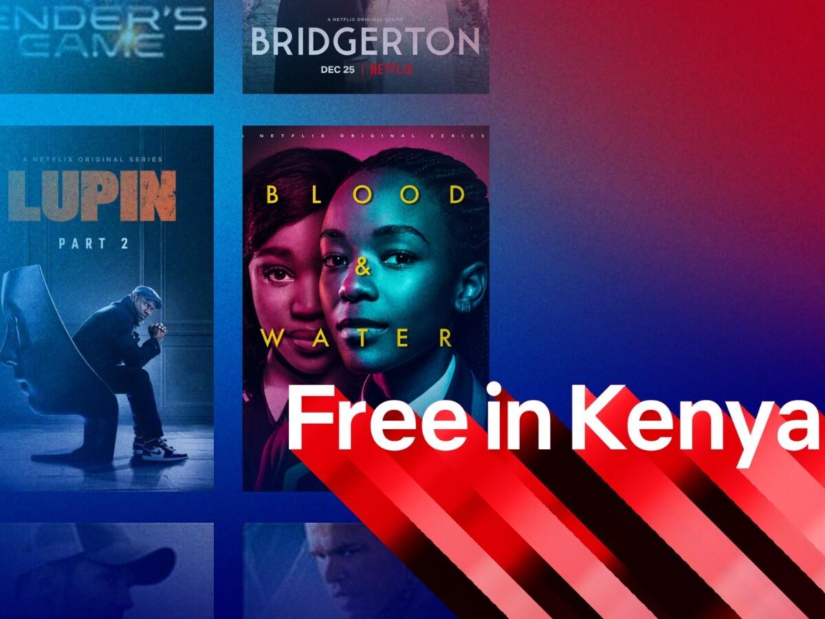Netflix Erstes kostenloses Abo gestartet   Bald auch in ...