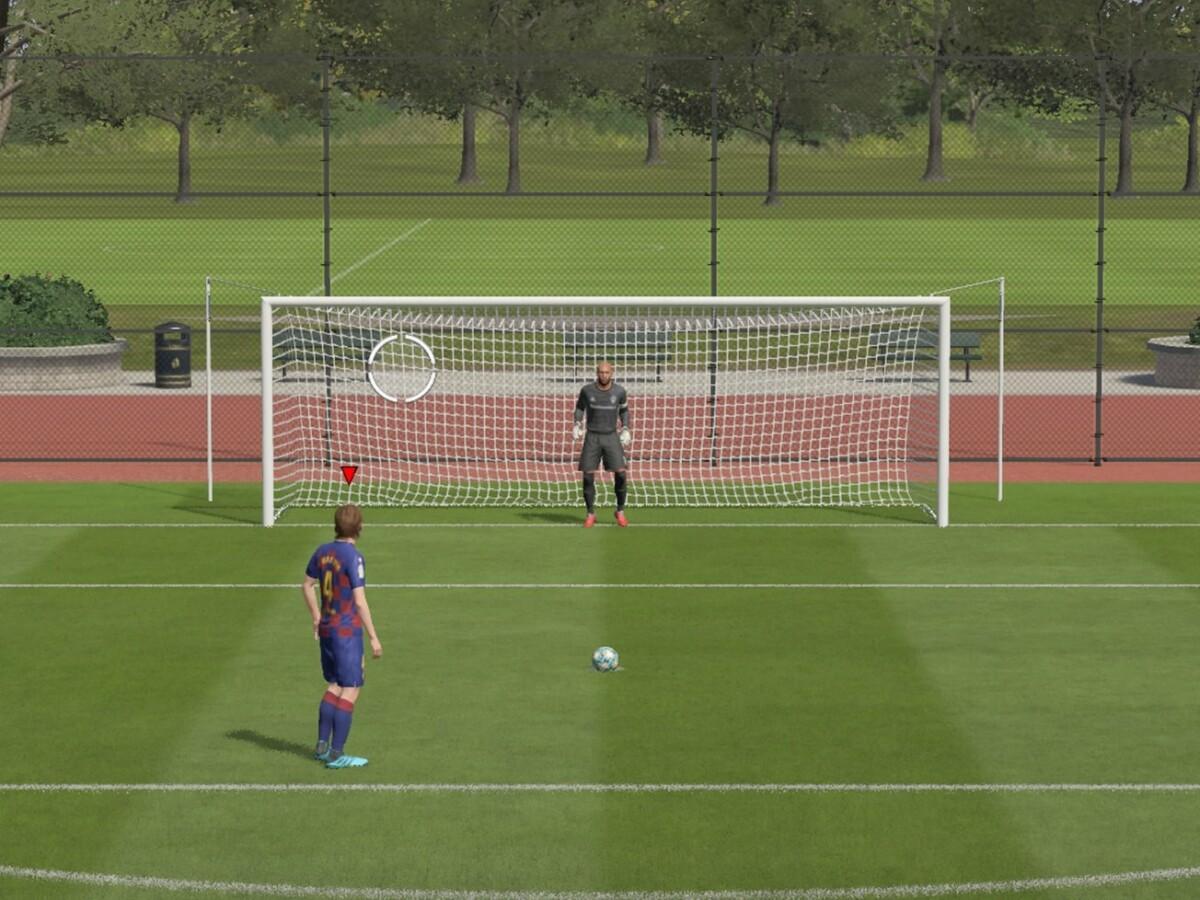 FIFA 20: Titel Update 7 bringt krasse Änderungen auf PC, PS4, Xbox One