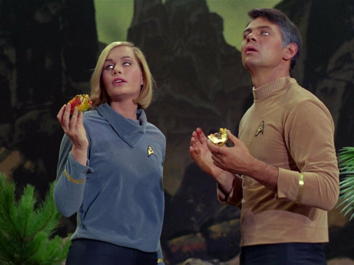 Star Trek Staffeln