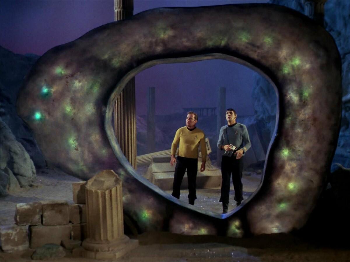 Alle Star Trek Filme