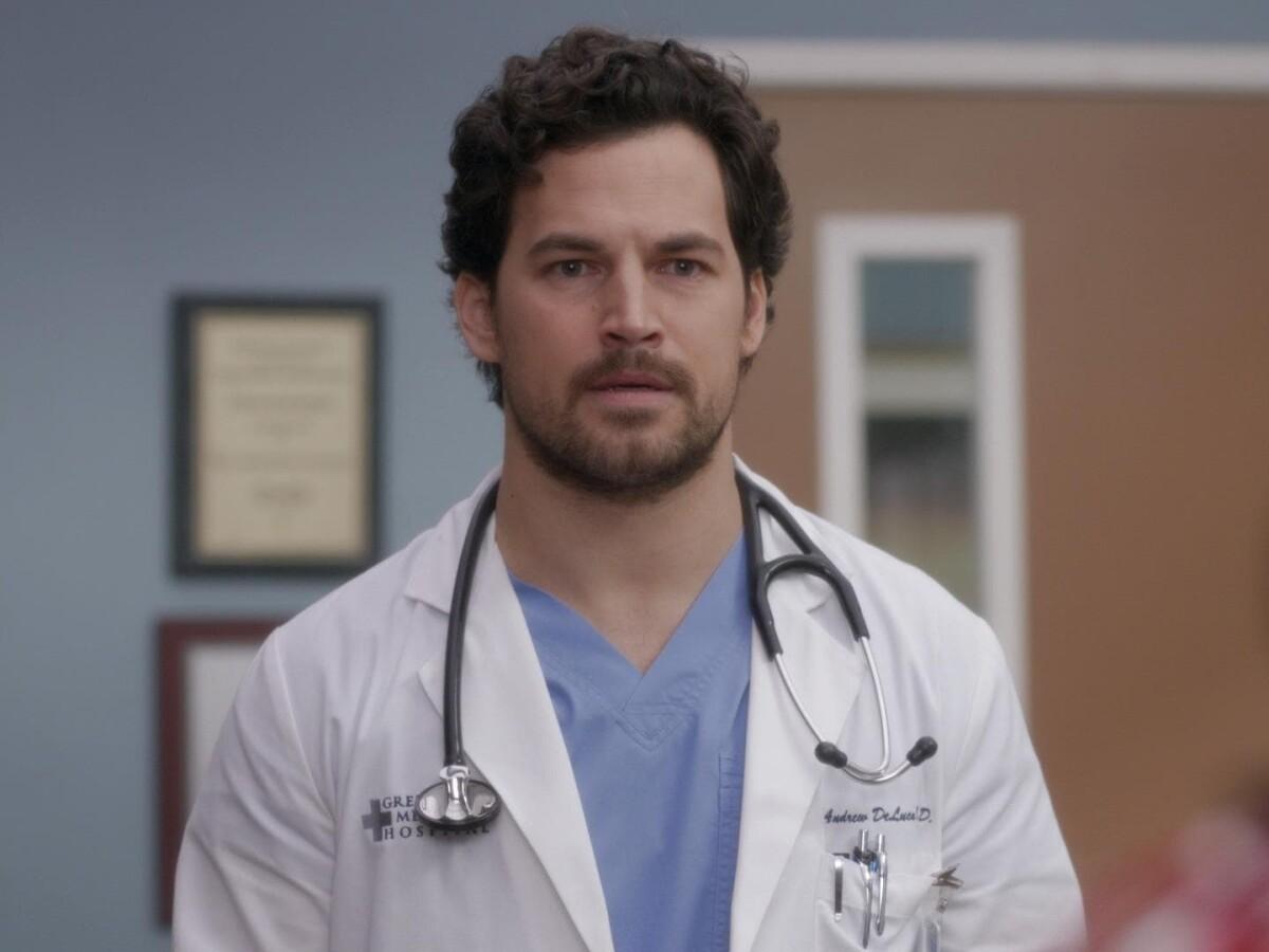Grey S Anatomy Staffel 17 Beginnt Mit Einem Zeitsprung Netzwelt