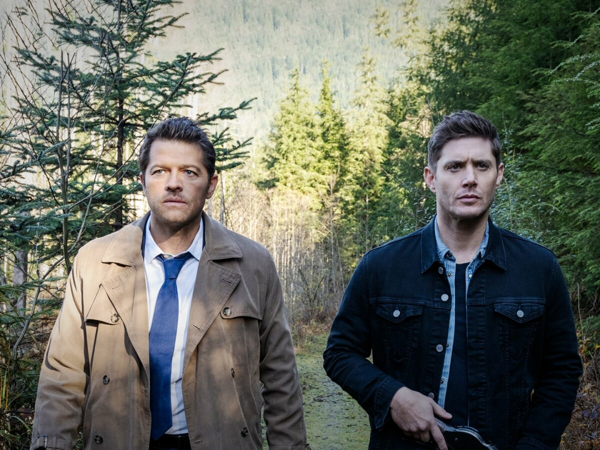 Supernatural Staffel 10 Wann In Deutschland