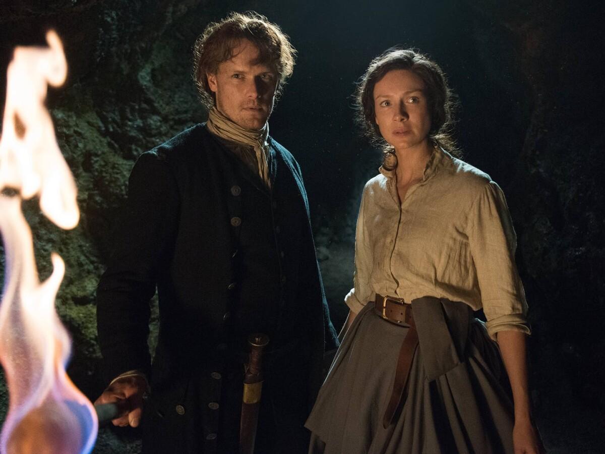 Outlander Staffel 3 Bs