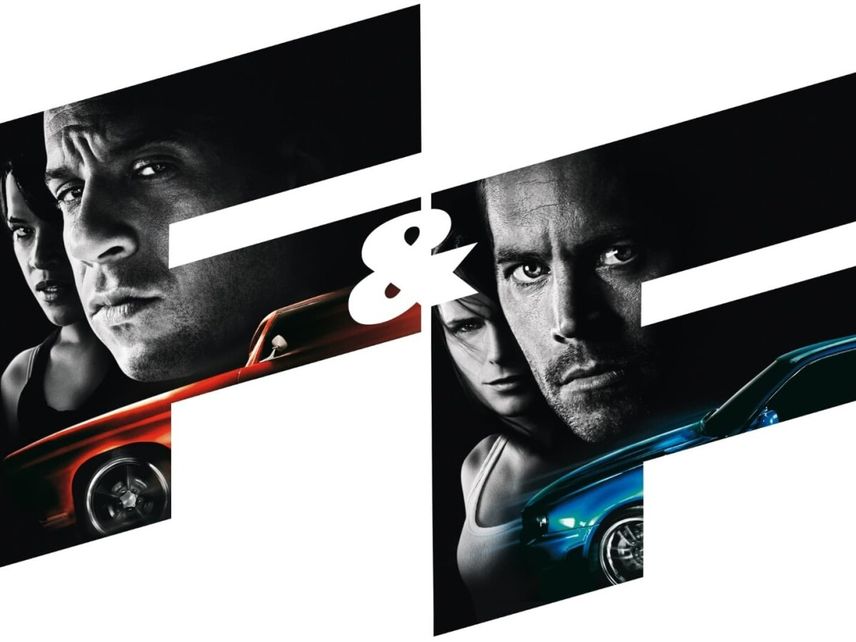 Alle Teile Fast And Furious