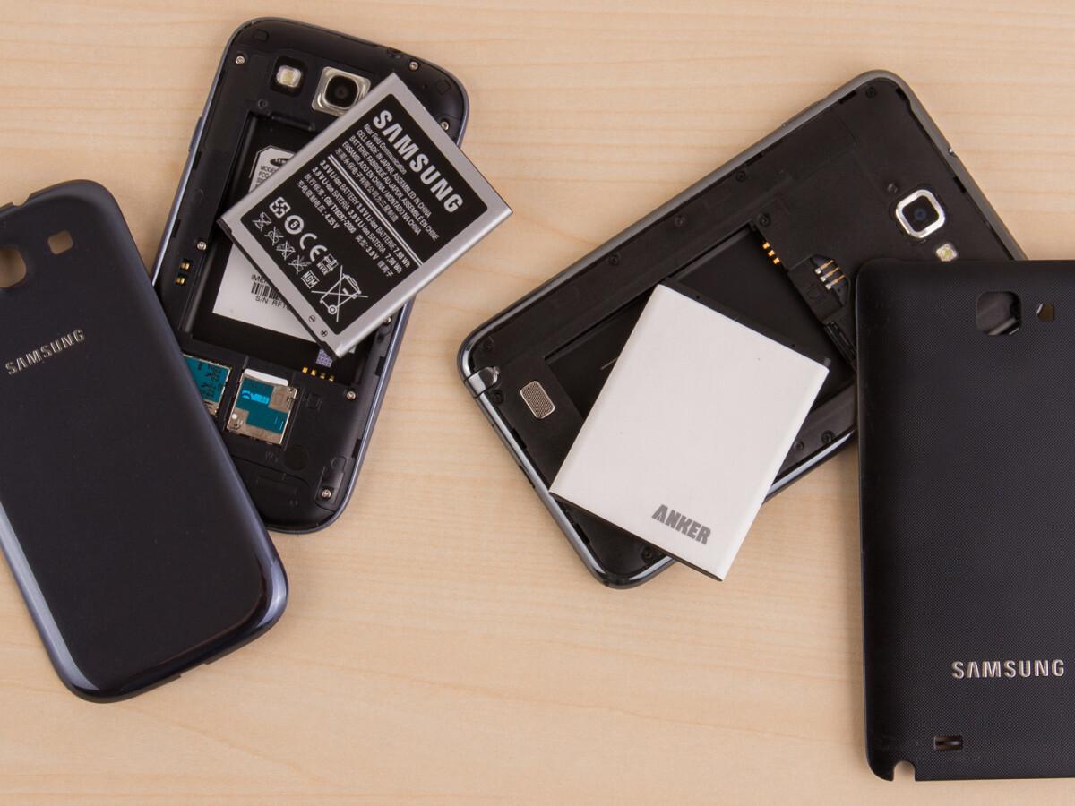 Smartphone Lädt Langsam