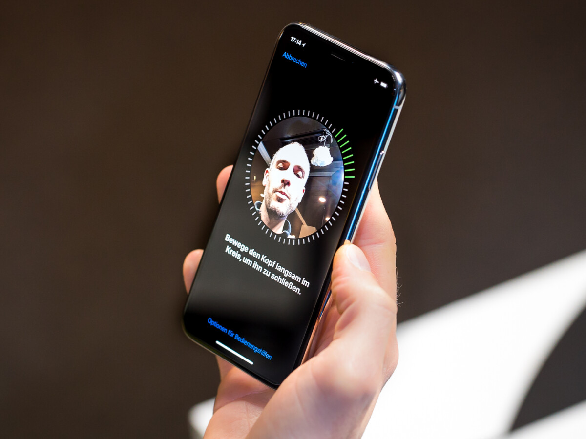 Face ID and Touch ID could work together in iOS 15.
