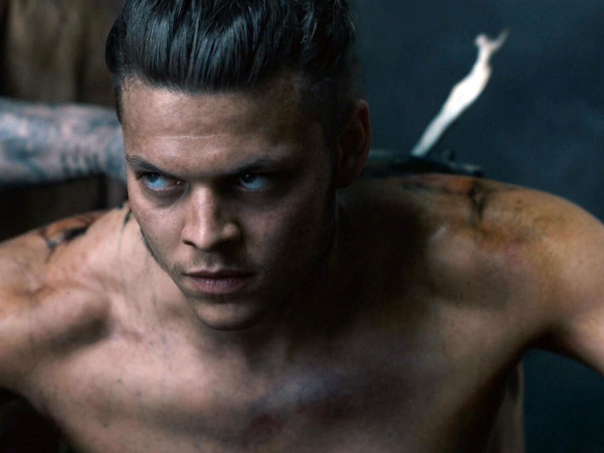 Ivar Der Knochenlose Vikings