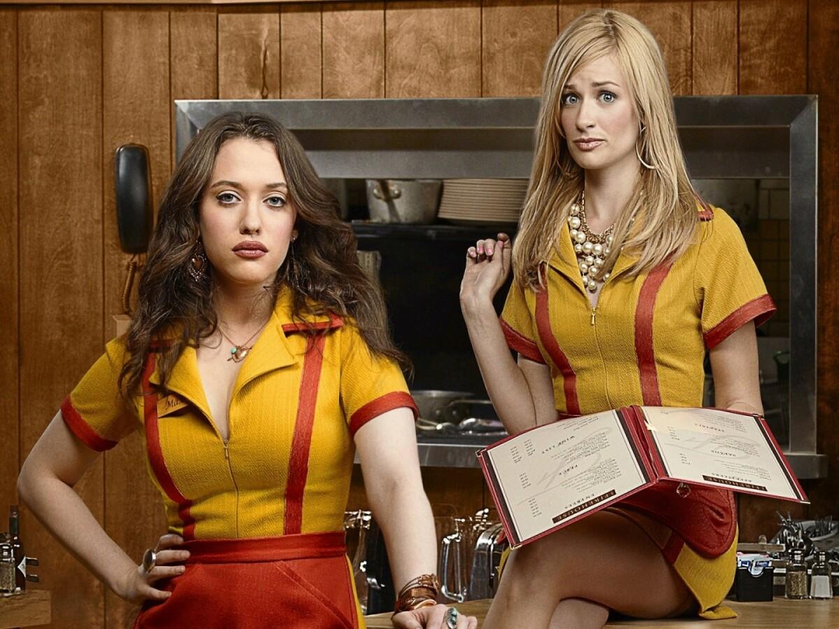2 Broke Girls Episodenguide