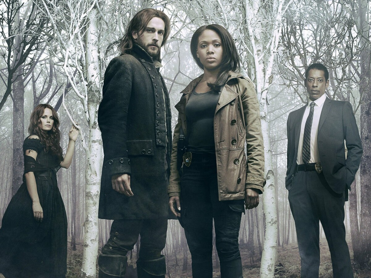 Sleepy Hollow Episodenguide
