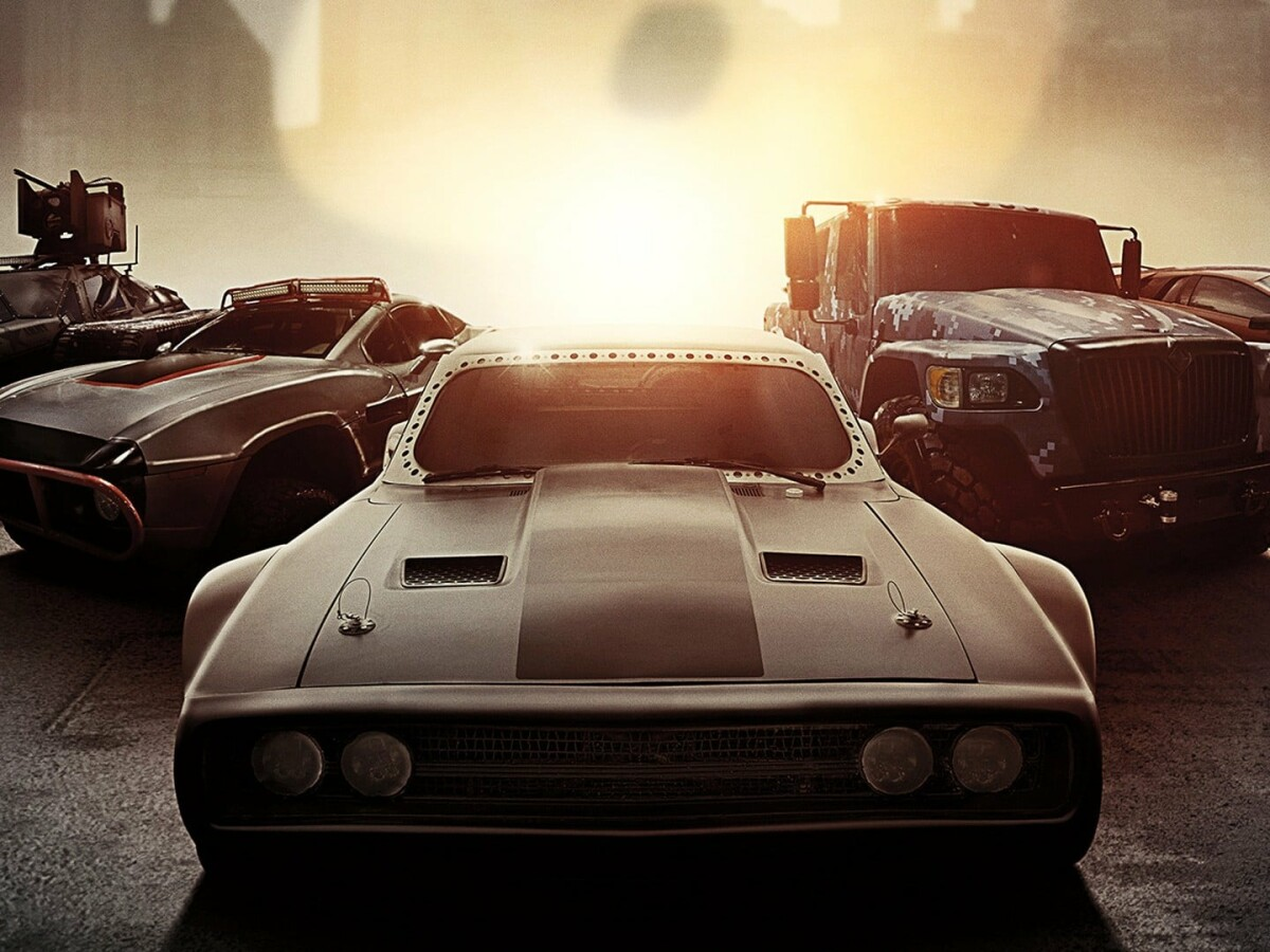 Alle Teile Von Fast And The Furious