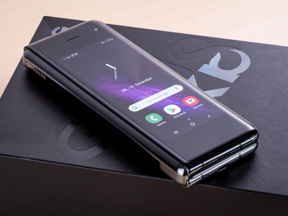 Samsung Galaxy Z Flip: Der Fold-Nachfolger wird wohl teurer als gedacht